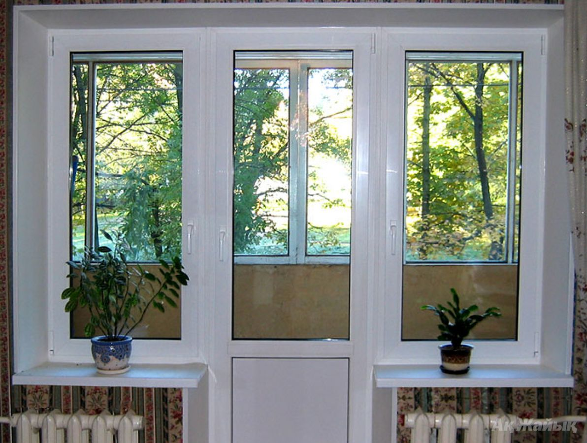 Пластиковые окна, двери, лоджии и т. д. цена - 2800.00 руб.,.